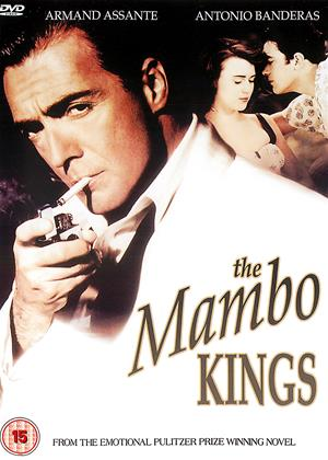 The Mambo Kings Online DVD Rental