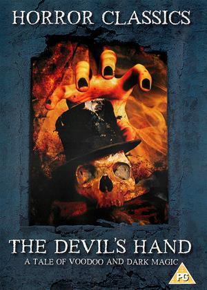 The Devil's Hand Online DVD Rental