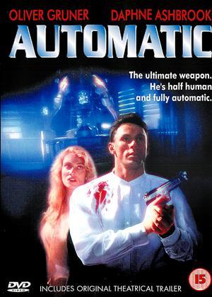 Rent Automatic Online DVD Rental