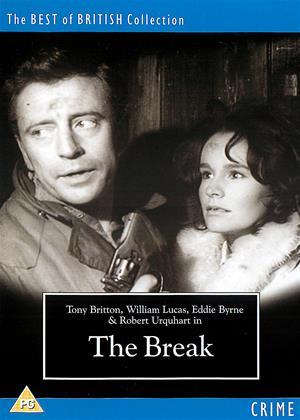The Break Online DVD Rental