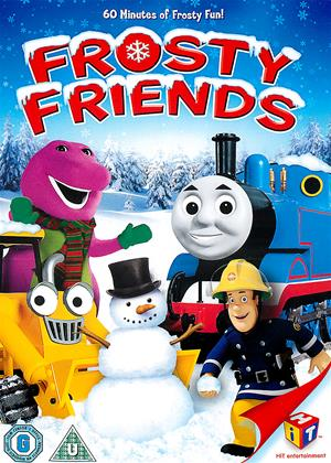 Hit Favourites: Frosty Friends Online DVD Rental