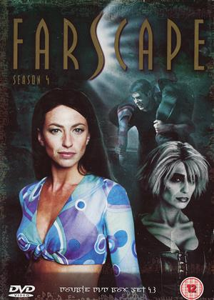 Farscape: Series 4: Parts 5 and 6 Online DVD Rental