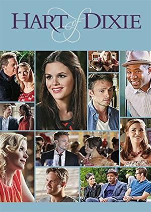 Hart of Dixie: Series 3 Online DVD Rental