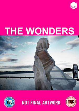 The Wonders Online DVD Rental