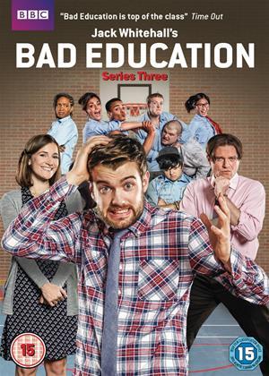 Bad Education: Series 3 Online DVD Rental