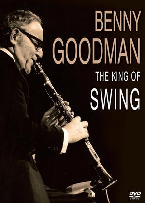 Rent Benny Goodman: The King of Swing Online DVD Rental