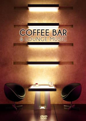 Rent Coffee Bar and Lounge Music Online DVD Rental