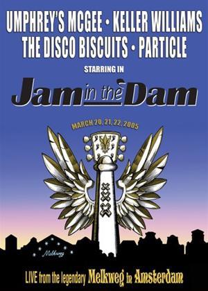 Rent Jam in the Dam Online DVD Rental
