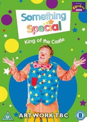Something Special: King of the Castle Online DVD Rental