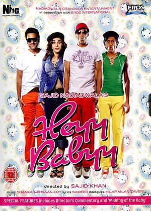 Heyy Babyy Online DVD Rental