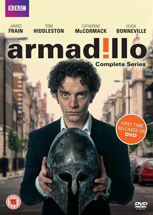 Armadillo Online DVD Rental