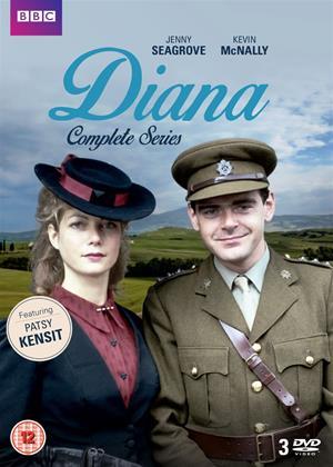 Diana Online DVD Rental