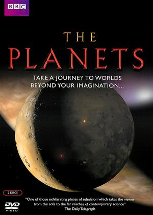 Rent The Planets Online DVD Rental