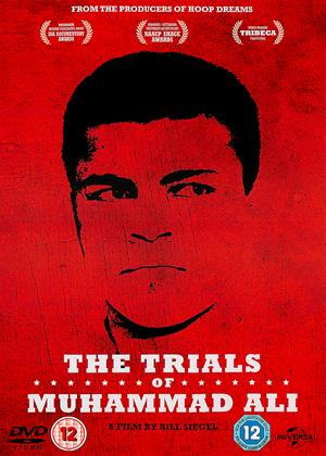 The Trials of Muhammad Ali Online DVD Rental