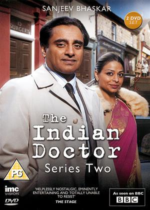 The Indian Doctor: Series 2 Online DVD Rental