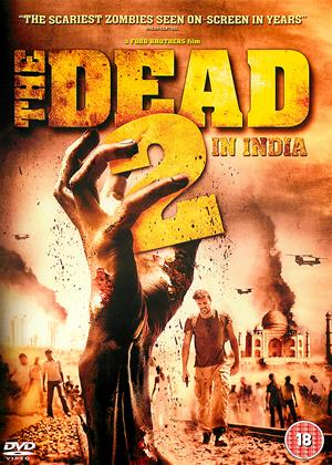 The Dead 2: India Online DVD Rental