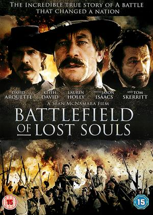 Rent Battlefield of Lost Souls (aka Field of Lost Shoes) Online DVD Rental