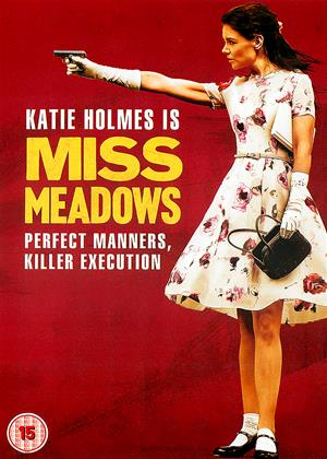 Miss Meadows Online DVD Rental