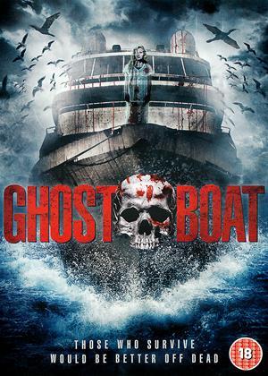 Ghost Boat Online DVD Rental