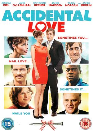 Accidental Love Online DVD Rental