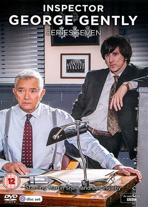 Rent Inspector George Gently: Series 7 Online DVD Rental