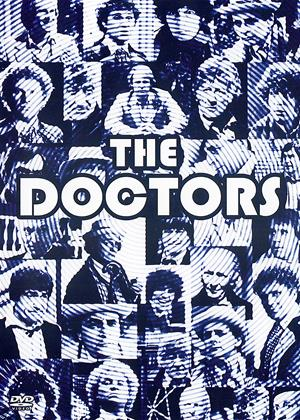 The Doctors: 30 Years of Time Travel and Beyond Online DVD Rental