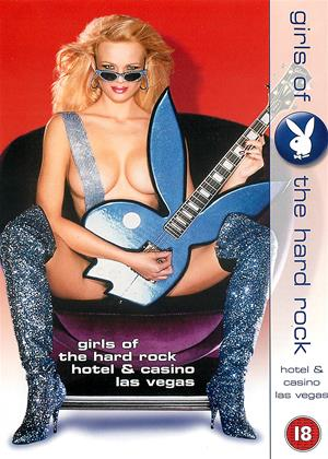 Playboy: Girls of the Hard Rock, Hotel and Casino Las Vegas Online DVD Rental