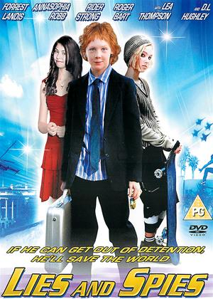 Rent Lies and Spies Online DVD Rental
