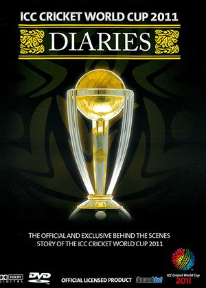ICC Cricket World Cup 2011: Diaries Online DVD Rental