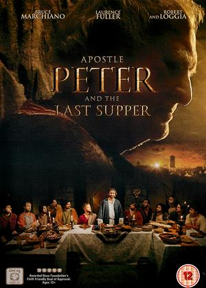 Apostle Peter and the Last Supper Online DVD Rental