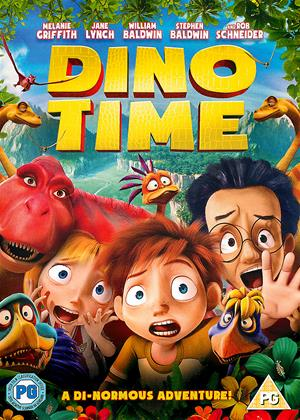 Dino Time Online DVD Rental