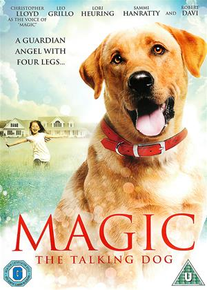 Magic: The Talking Dog Online DVD Rental