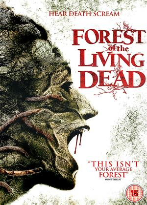 Rent Forest of the Living Dead Online DVD Rental