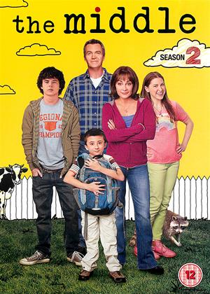 The Middle: Series 2 Online DVD Rental