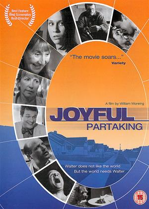 Joyful Partaking Online DVD Rental