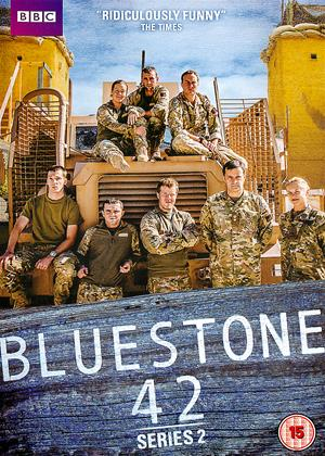 Bluestone 42: Series 2 Online DVD Rental