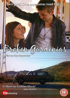 Broken Gardenias Online DVD Rental