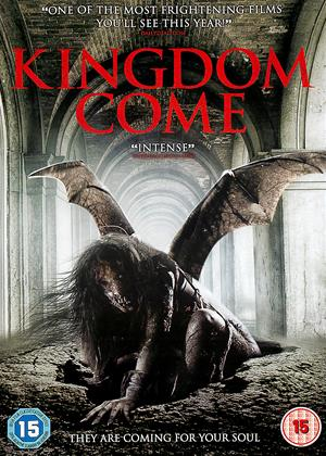 Kingdom Come Online DVD Rental