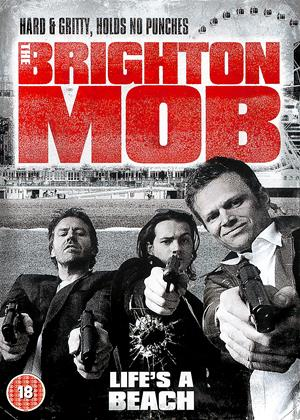 The Brighton Mob Online DVD Rental