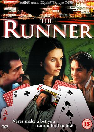 The Runner Online DVD Rental