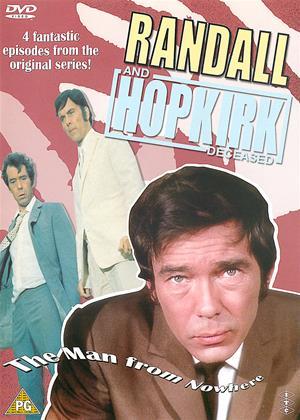 Randall and Hopkirk Deceased: Vol.5 Online DVD Rental