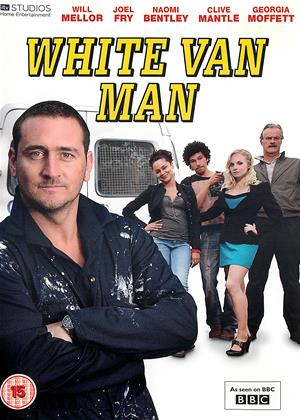 White Van Man: Series 1 Online DVD Rental