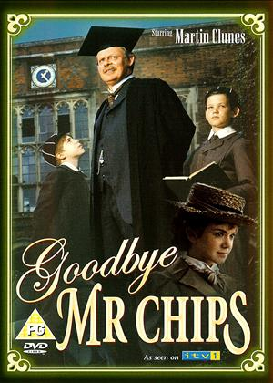 Goodbye, Mr. Chips Online DVD Rental