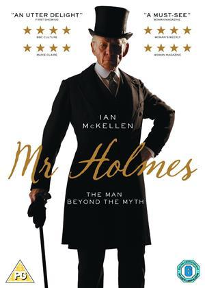 Mr. Holmes Online DVD Rental