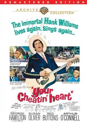 Your Cheatin' Heart Online DVD Rental