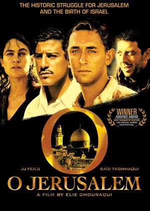 O Jerusalem Online DVD Rental