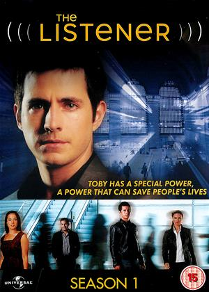 The Listener: Series 1 Online DVD Rental
