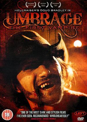 Umbrage: The First Vampire Online DVD Rental
