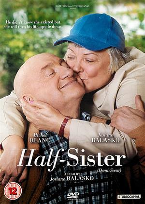 Half-Sister Online DVD Rental