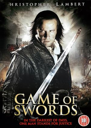 Game of Swords Online DVD Rental